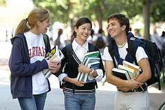 Cross-cultural communication in campus life