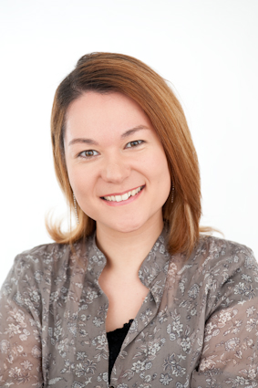 Sandra Haefelin